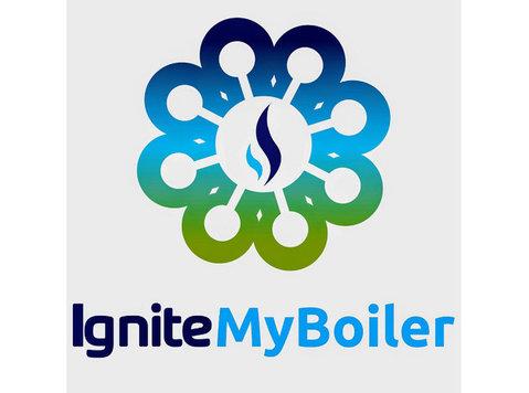 Ignite My Boiler - Plumbers & Heating