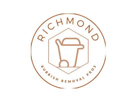 Richmond Rubbish Removals Pros - Utilities