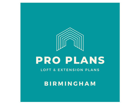 Birmingham Pro Plans - Architects & Surveyors