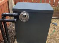 Hc Plumbing, Heating & Boiler Services (2) - Plumbers & Heating