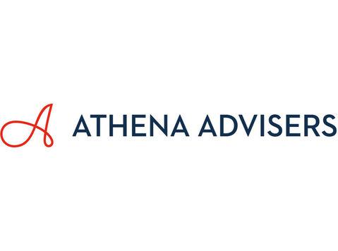 Athena Advisers - Makelaars
