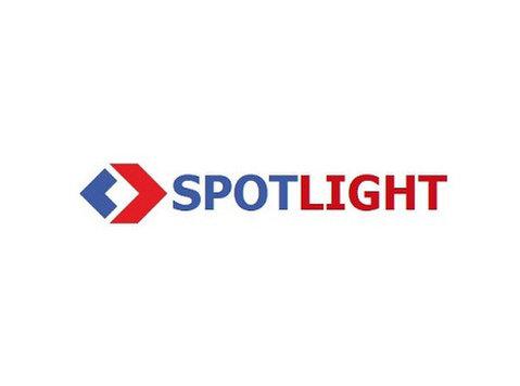 Spotlight Logistics - Бизнес и Мрежи