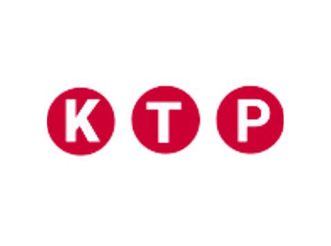 Ktp Uk - Офис консумативи