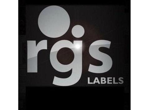 RGS Labels - Печатни услуги