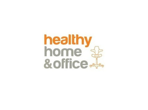 Healthy Home & Office - Офис консумативи