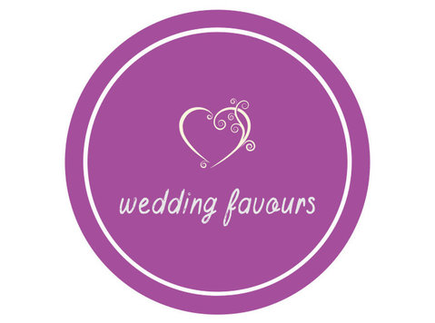 Wedding Favours Limited - Gifts & Flowers