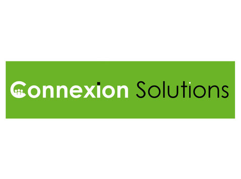 Connexion Solutions Digital Marketing Uk - Уеб дизайн