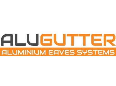 Alugutter - Aluminium Rainwater Systems - Bouw & Renovatie