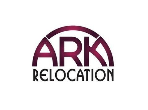 Ark Relocation - Verhuizingen & Transport