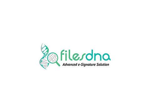 filesdna - Бизнес и Мрежи
