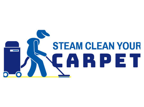 Steam Clean Carpet - Cleaners & Cleaning services