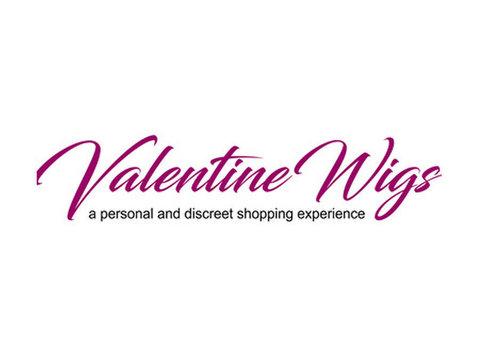 Valentine Wigs - Wellness & Beauty