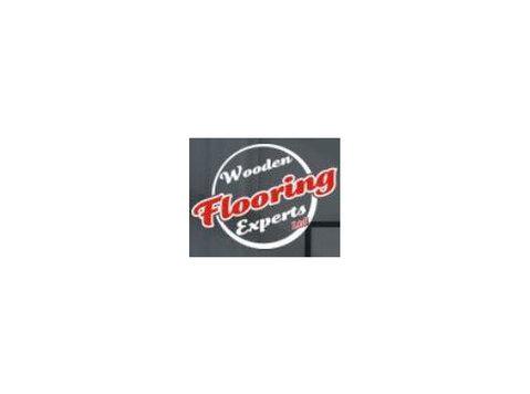 Wooden Flooring Experts Ltd - Home & Garden Services