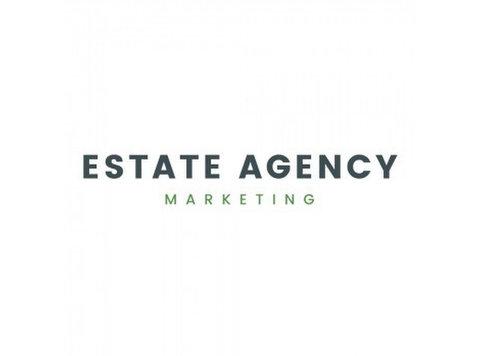 Seo & Content For Estate Agents | Estate Agency Marketing - Webdesign