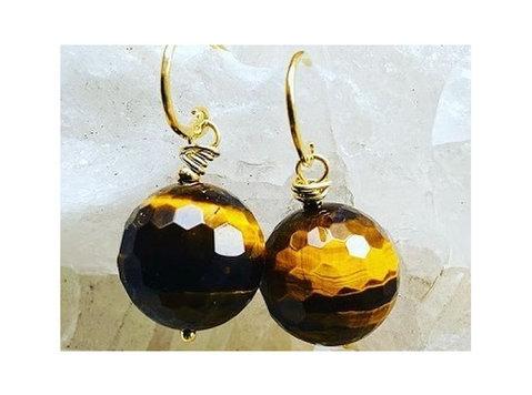 Full Moon Designs - Jewellery