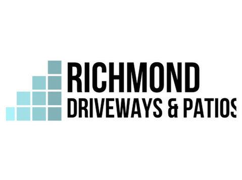 Richmond Driveways & Patios - Home & Garden Services