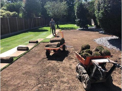 South West London Landscaping Ltd - Gardeners & Landscaping