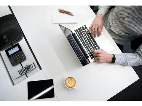 Strategy Web Design - Webdesign