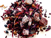 Pow! Tea in your face Ltd (6) - Food & Drink