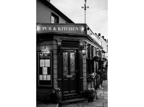 The Cock, Pub & Kitchen - Food & Drink