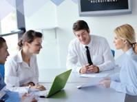 Kenect Recruitment Agency (2) - Recruitment agencies