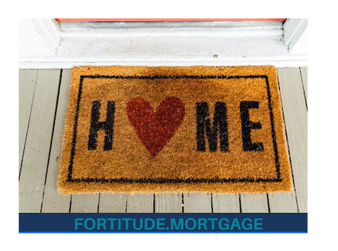 Fortitude Mortgage Brokers - Mortgages & loans