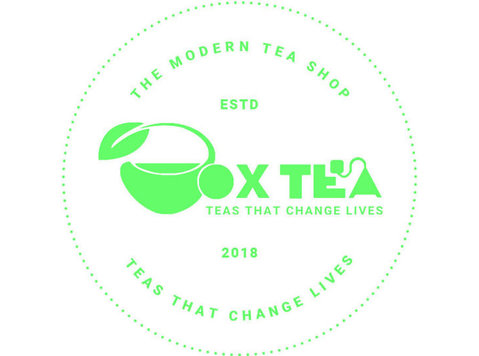 Oxtea - Food & Drink