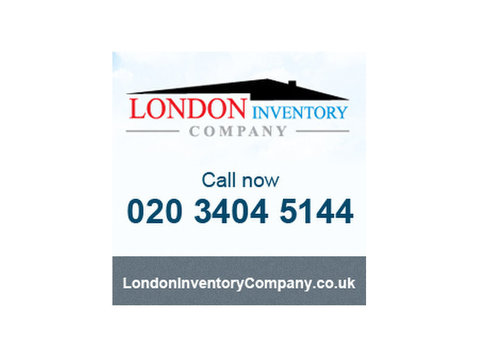 London Inventory Company - Property Management