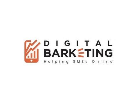 Digital Barketing - Marketing & PR