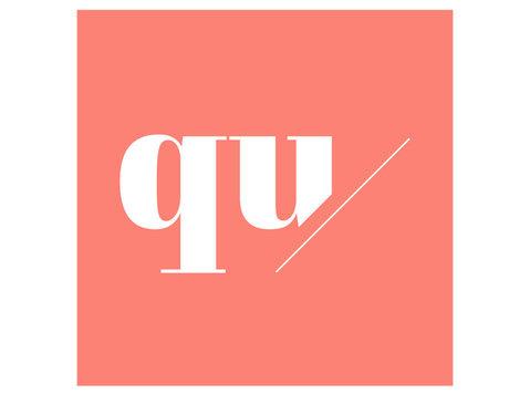 Quarter Digital - Уеб дизайн