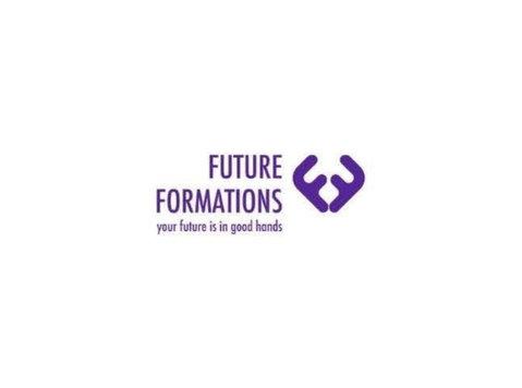 Future Formations Ltd - Бизнес и Мрежи