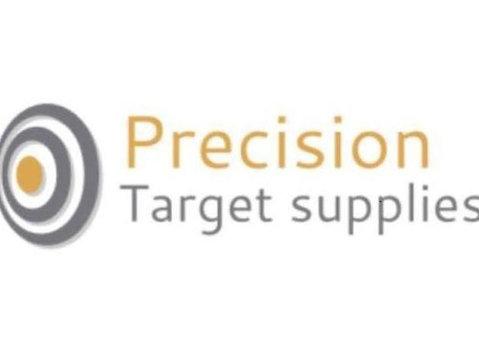 Precision Target Supplies Ltd - Games & Sports