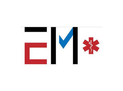 Eyano Medical Bpc - Hospitals & Clinics
