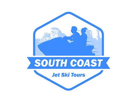 South Coast Jet Ski Hire Poole - Water Sports, Diving & Scuba