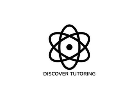 Discover Tutoring - Tutors