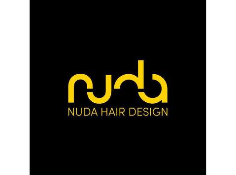 Nuda Hair Design - Hairdressers
