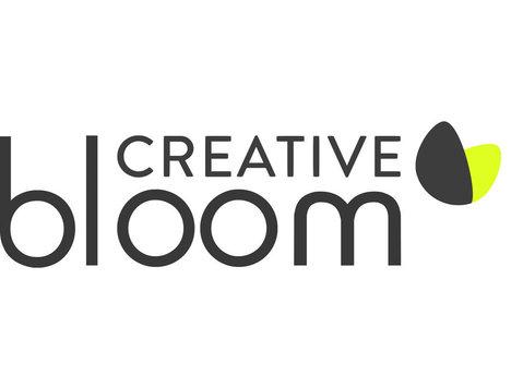 Creative Bloom - Marketing & PR