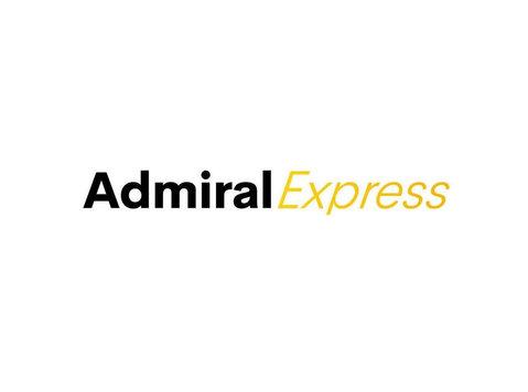Admiral Express - Taxi Companies