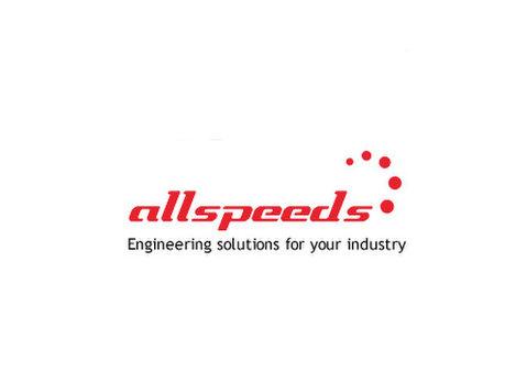 Allspeeds Ltd - Import/Export