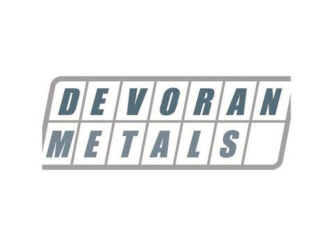Devoran Metals - Construction Services