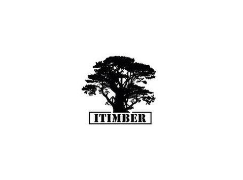 I Timber - Home & Garden Services