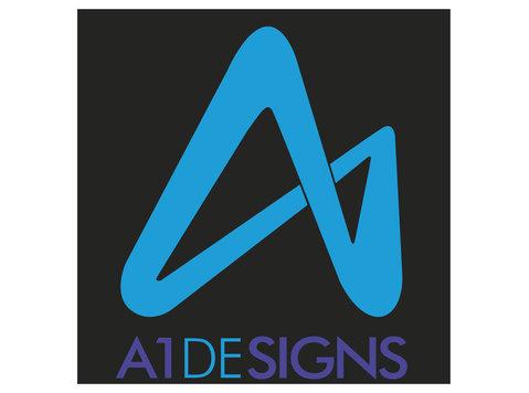A1designs - Advertising Agencies