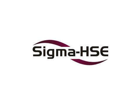 Sigma-HSE - Consultancy