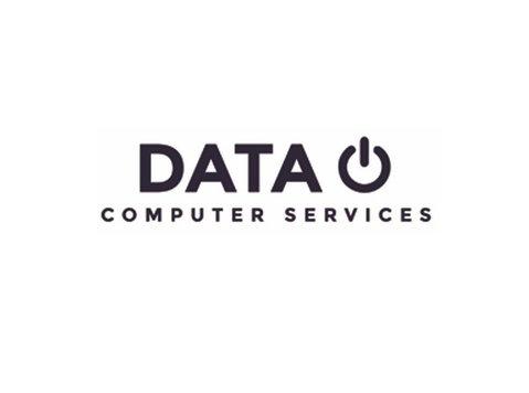 Data Computer Services - Computer shops, sales & repairs