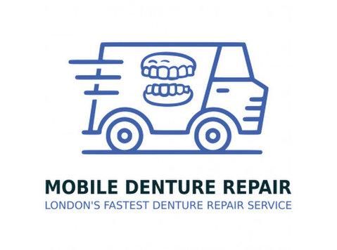 Mobile Denture Repair - Dentists