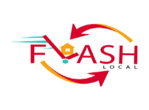 Flash Local - Removals & Transport