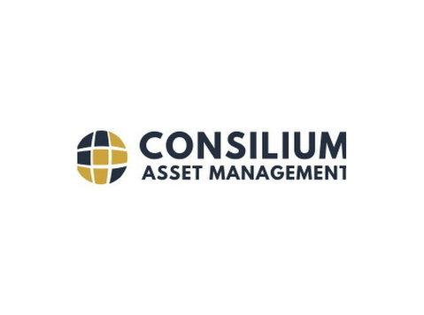 Consilium Asset Management - Financial consultants