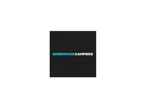 Sherwood Campers Ltd - Car Rentals
