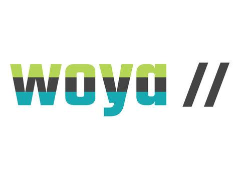 Woya Digital. - Marketing & PR