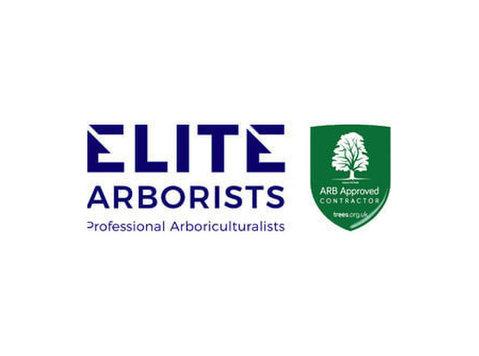 Elite Arborists - Home & Garden Services